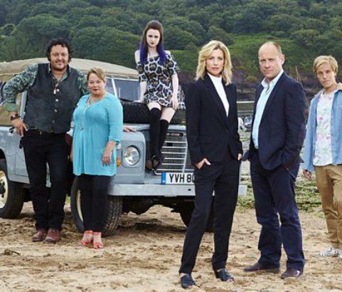 The Coroner - BBC One
