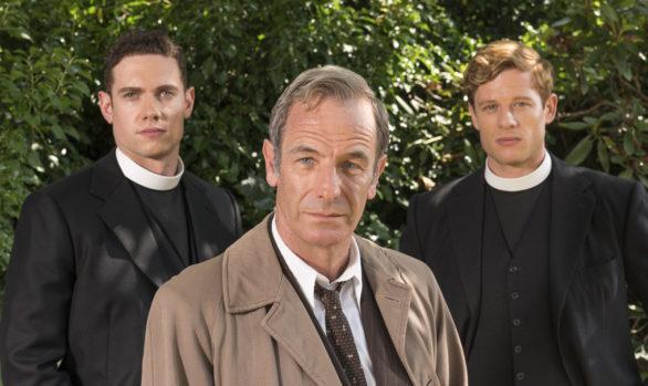 Grantchester - ITV