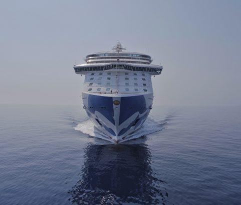 The Cruise - ITV