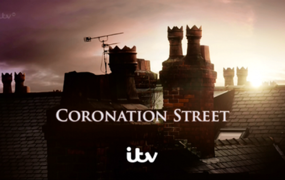 Coronation Street - Christmas Day Special