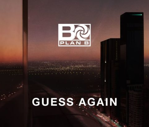 Plan B - Guess Again (Official Video)