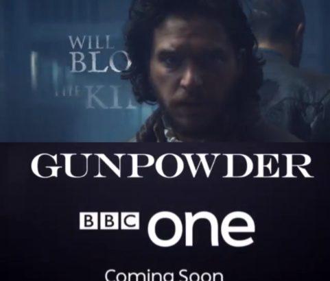 Gundpowder - BBC One
