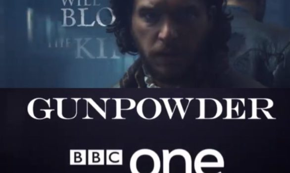 Gundpowder - BBC One