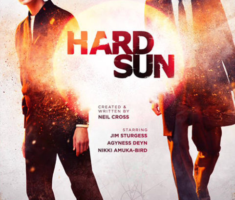 Hard Sun - BBC One