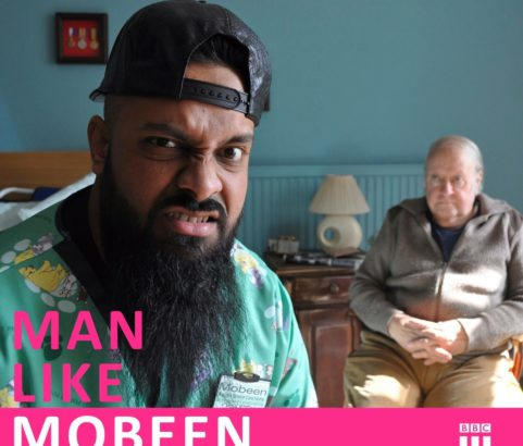 Man Like Mobeen - BBC Three