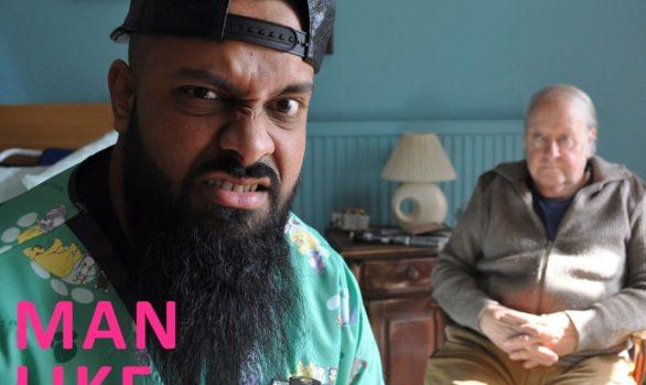 Man Like Mobeen - BBC Three