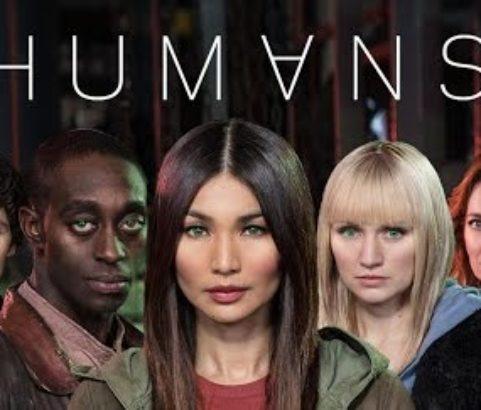 Humans - C4