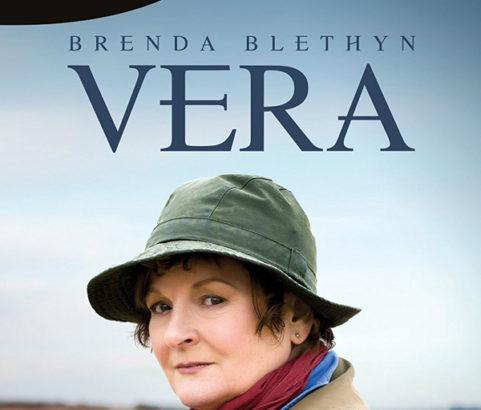 Vera - ITV